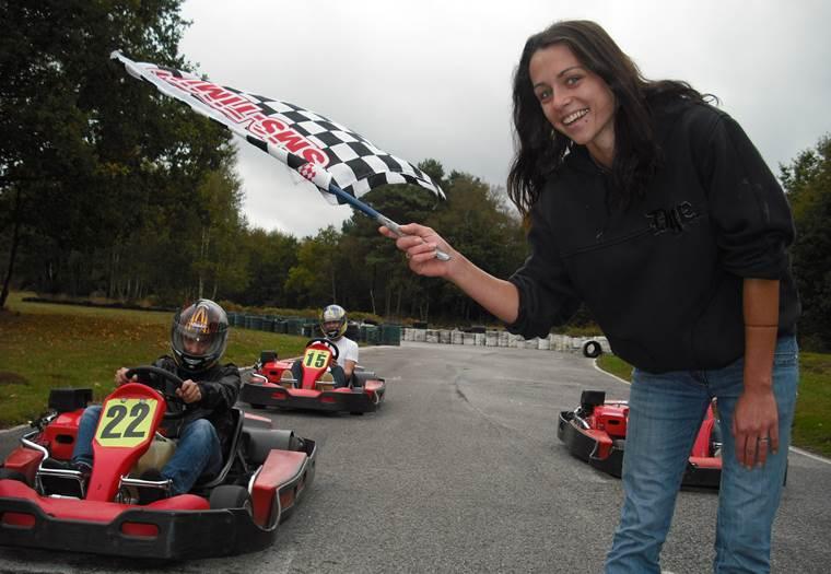 Elite Karting © M. et Mme Sirel