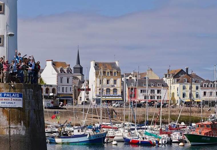 Le-Palais-Belle-Ile-en-Mer-Morbihan-Bretagne-Sud © Philippe Ulliac