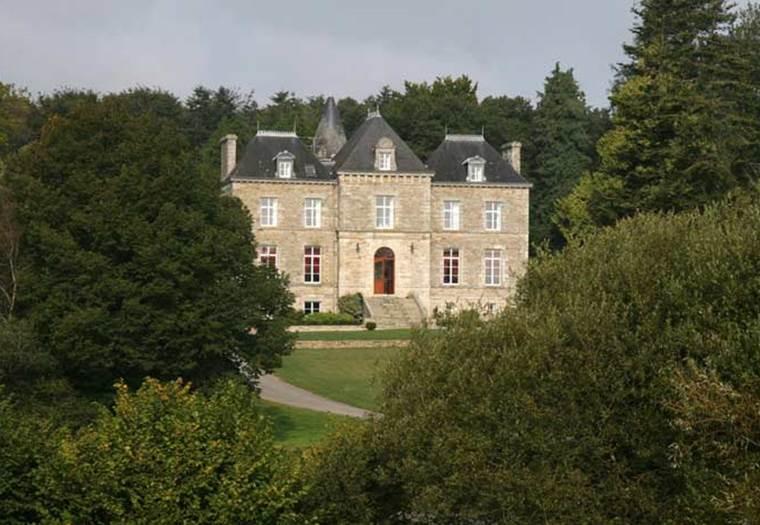 Hotel-Domaine-de-La-Ferriere-Morbihan-Bretagne-Sud © Domaine de la Ferrière