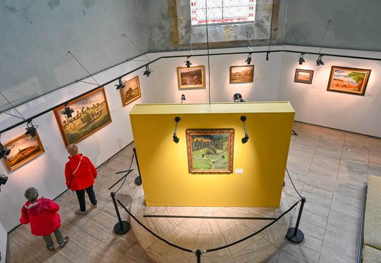 musée du faouet ©
