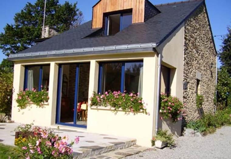 LE REFUGE DES PÊCHEURS - Gîte à Pluherlin - Morbihan - Bretagne Sud © GUIHUR