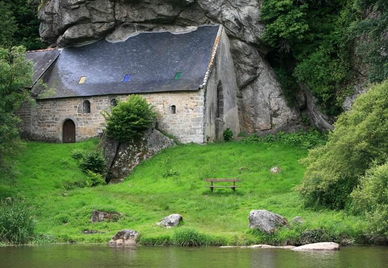 Chapelle-St-Gildas-Bieuzy-Morbihan-Bretagne-Sud © Marc Schaffner