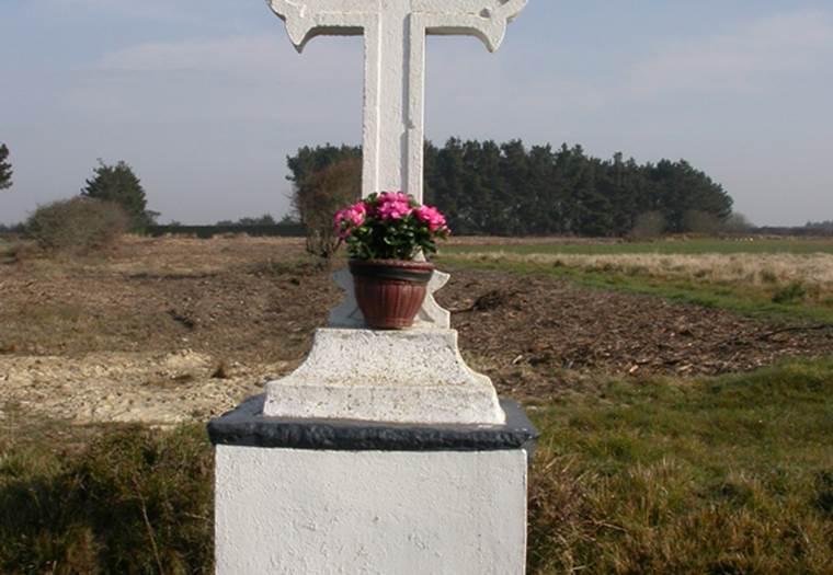 croix de Belle Ile ©
