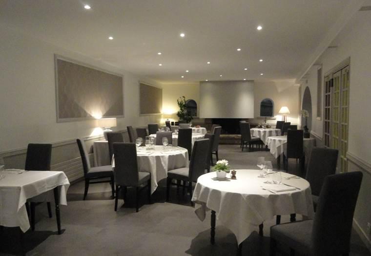 L'AUBERGE LIMERZELAISE - Restaurant à Limerzel - Morbihan - Bretagne Sud ©