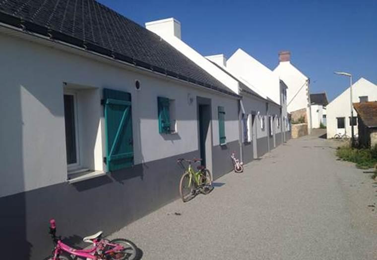 L'Ecume de Houat-Houat-Morbihan-Bretagne-Sud © L'Ecume de Houat-Houat-Morbihan-Bretagne-Sud