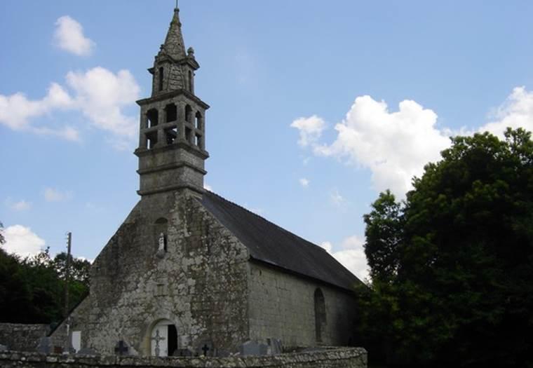 Chapelle-Saint-Vincent-Persquen-Morbihan-Bretagne-Sud © OTPRM