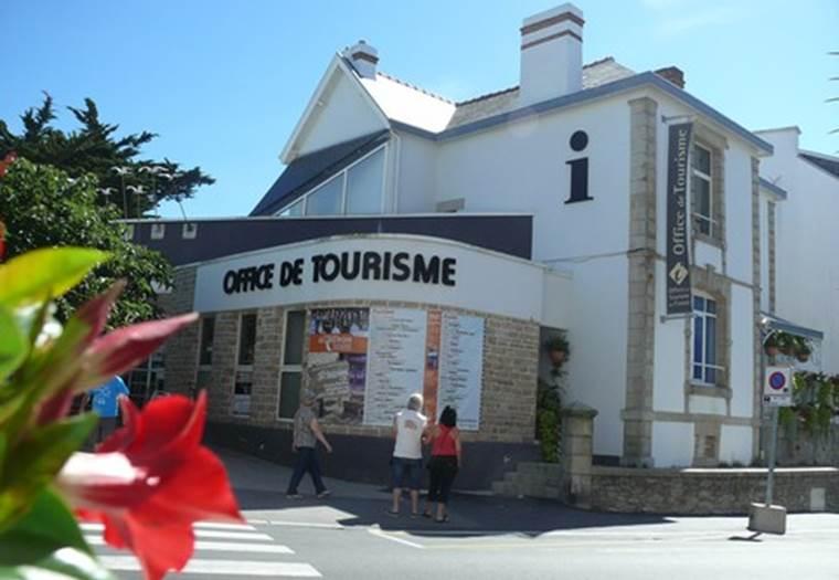 Office de Tourisme de Quiberon ©