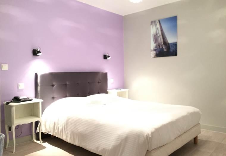 Hotel LAUTRAM LA VOILE © otcc3R