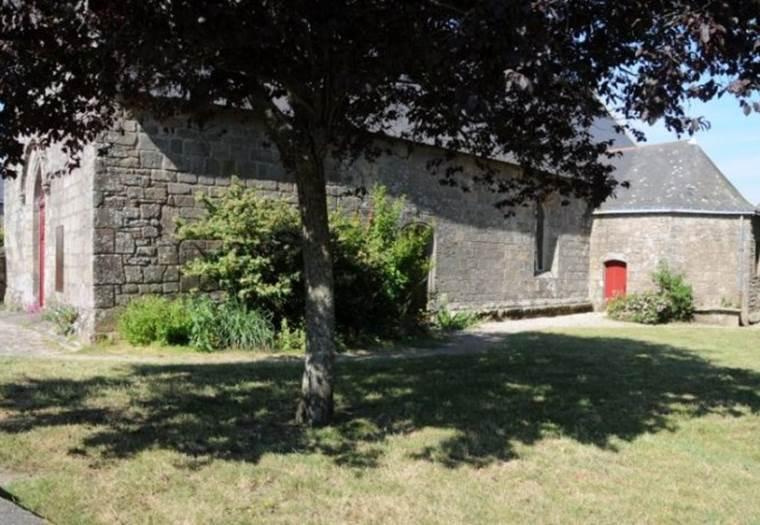 Chapelle-de-Kerners-arzon-morbihan-bretagne sud © Bruno Todesco