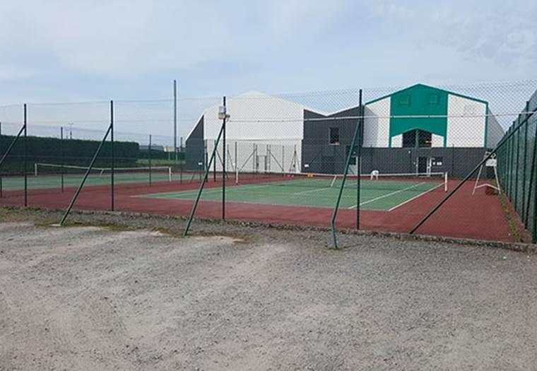 Sene Tennis Club ©