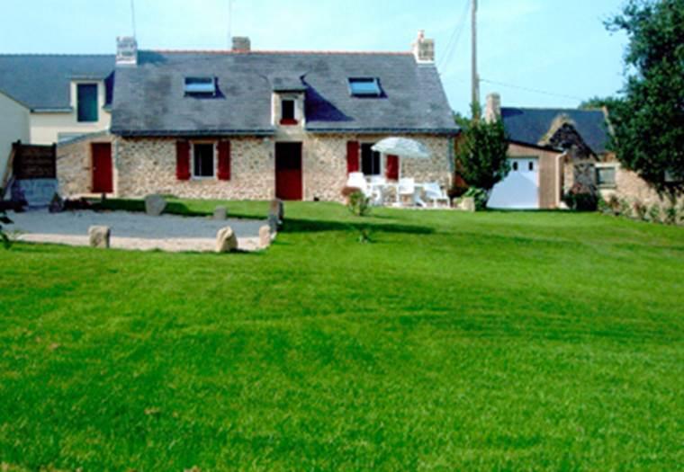 location maison - Guidel - Lorient - Morbihan - Bretagne sud - 6 personnes - France © GARGAM Serge