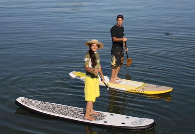 Dihan-Kite-Surf-Paddle-ploemel-morbihan-bretagne-sud ©