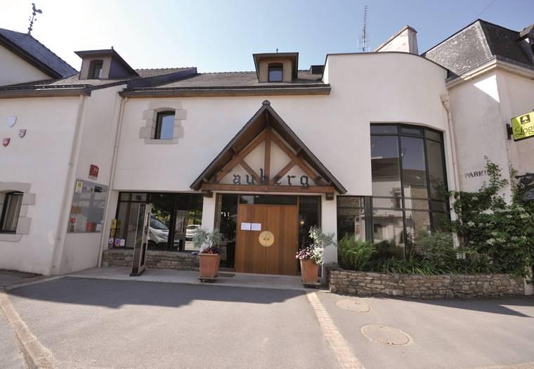 Hôtel L'Auberge - Morbihan - Bretagne Sud ©