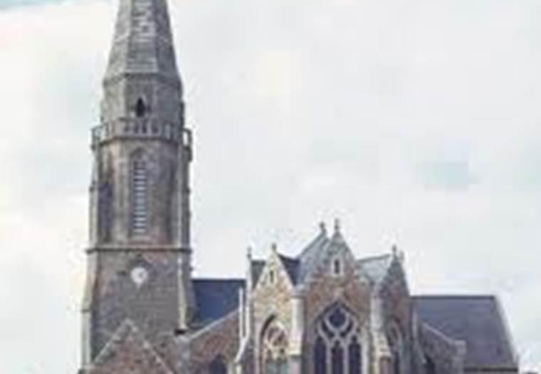 église paroissiale de Saint-Congard ©