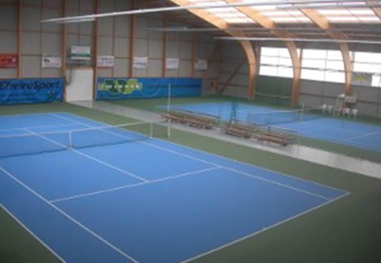 Tennis-club-de-la-ria-ERDEVEN-MorbihanBretagneSud © Tennis Club de la Ria