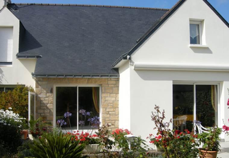 Brianne (Chambre-d'hôtes)-Quiberon-Morbihan-Bretagne-Sud © Brianne