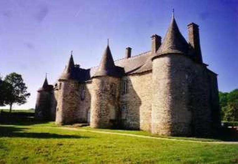 Château de Callac ©