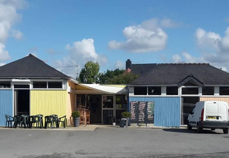 Restaurant-Le-Pas-Sage-Le-Hézo-Presqu'île-de-Rhuys-Golfe-du-Morbihan-Bretagne sud © Le Pas Sage