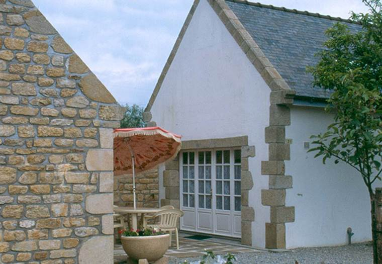 Gîte n°56G2345 – SAINT-PIERRE-QUIBERON – Morbihan Bretagne Sud © GITES DE France 56