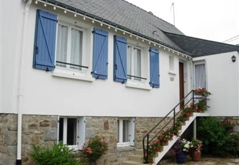 Chambre d'hôtes-Carnac-Morbihan Bretagne Sud ©