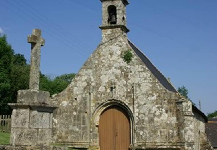 Chapelle de la trinité © otac
