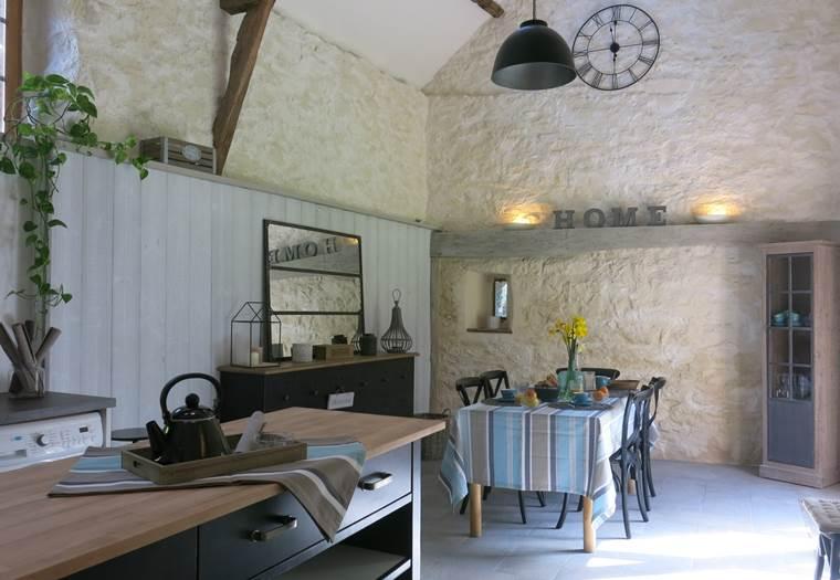 LE MOULIN DE TREVELO - Gîte à Caden - Morbihan - Bretagne Sud © LAIDIN