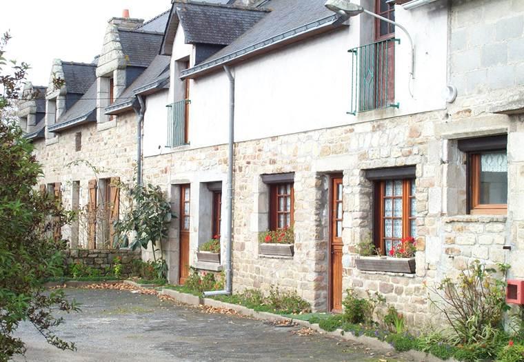 location-maison-Queven-Lorient-Morbihan-Bretagne-Sud-6personnes-France © Morvan Louisette