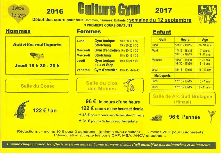 Culture Gym-OTSAB ©