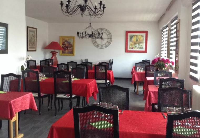 Restaurant-Le-Gaudence-Allaire-Morbihan-Bretagne-Sud ©