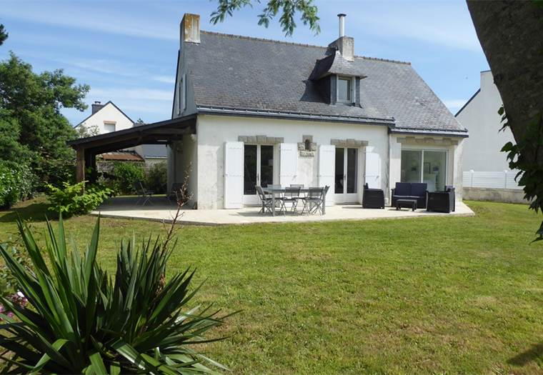 ORPI  ABC Immobilier - Ref 032  - ARZON -