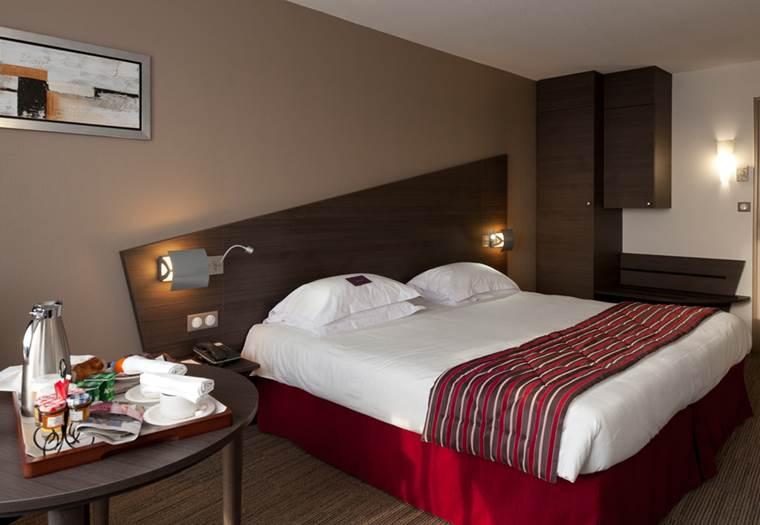 Hotel-Restaurant-Mercure-Le-Port-Vannes-Morbihan-Bretagne-Sud © Hotel-Restaurant-Mercure-Le-Port-Vannes