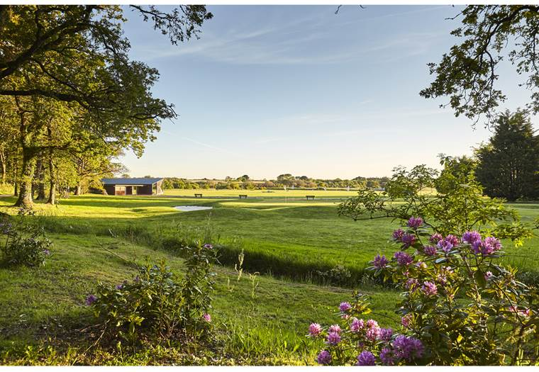 Golf-Blue-Green-Rhuys-Kerver-Saint-Gildas-de-Rhuys-Golfe-du-Morbihan-Bretagne sud © @alamoureux