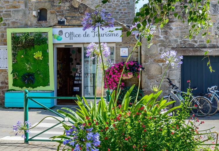 OfficedeTourisme-ERDEVEN-MorbihanBretagneSud © OT Erdeven