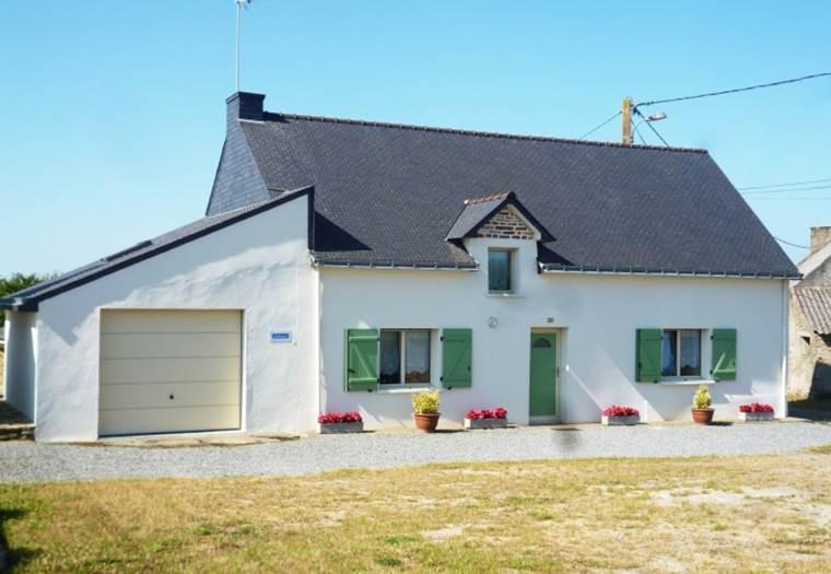 MOLGAT Marie-Claire - Maison Le Tour-du-Parc - Morbihan Bretagne Sud ©