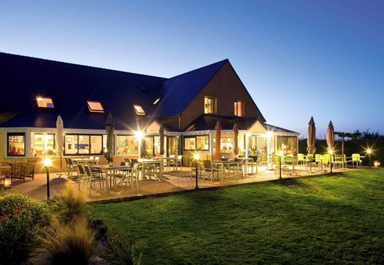 Hôtel-Restaurant-Le-Mur-du-Roy-Sarzeau-Presqu'île-de-Rhuys-Golfe-du-Morbihan-Bretagne sud © Hôtel Le Mur du Roy