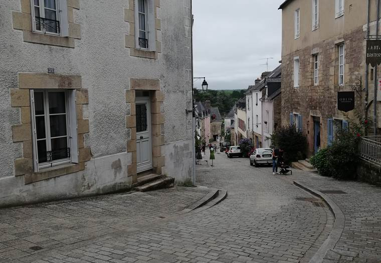 Maison ANLUC - Morbihan Bretagne Sud ©