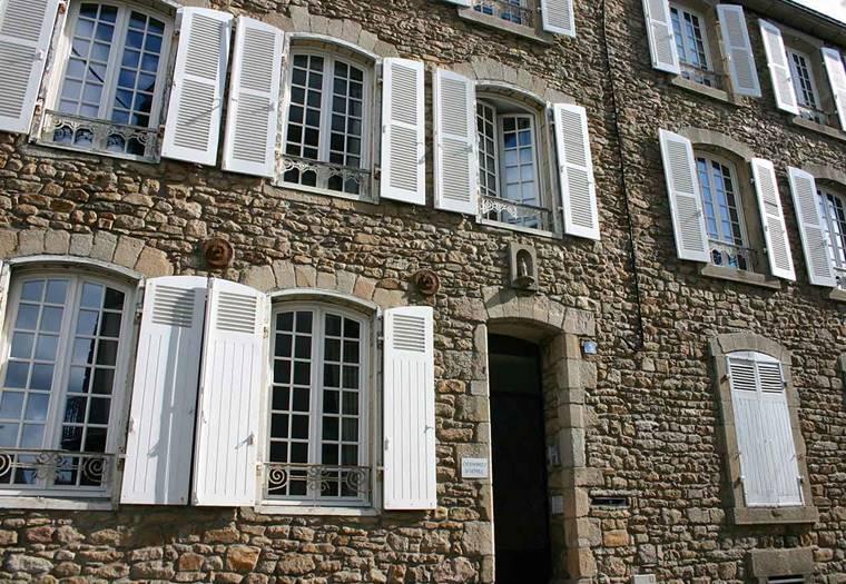 Chambre d'hôtes-La Villa Garenne-Vannes-Golfe-du-Morbihan-Bretagne sud © LA VILLA GARENNE