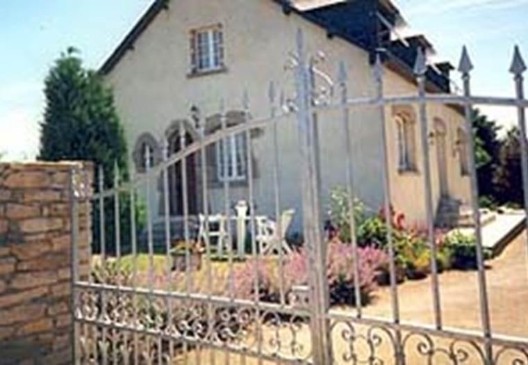 Chambre d'hôtes n°56G56162 – SAINT-MARCEL – Morbihan Bretagne Sud © GITES DE France 56
