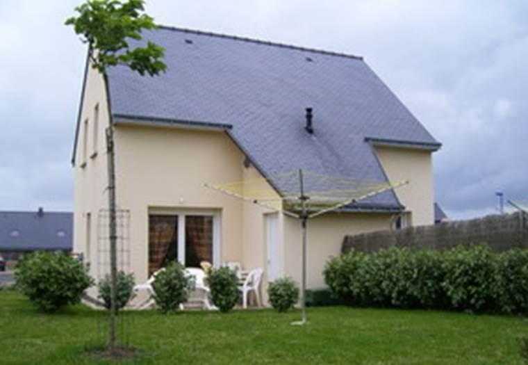 Location Delanoe-Erdeven-Morbihan Bretagne Sud © DELANOE