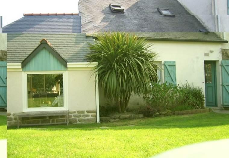 location-maison-Larmor-Plage-Lorient-Morbihan-Bretagne-sud-6personnes-France © agence lorient