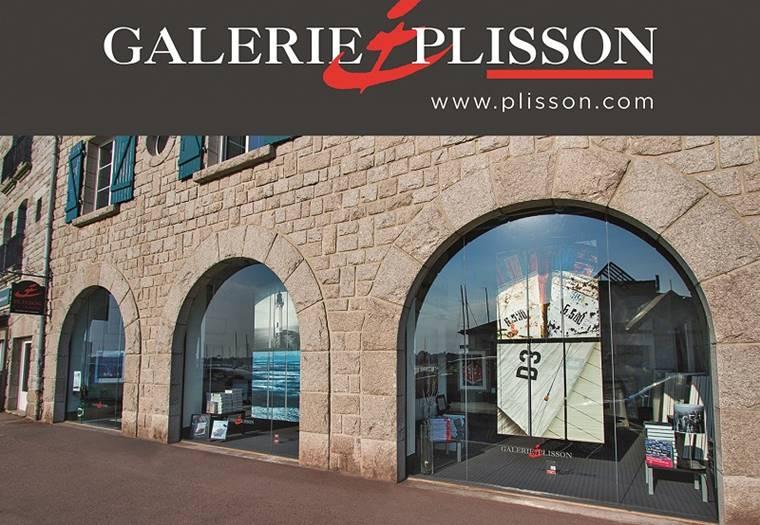 galerie-plisson-la-trinite-sur-mer-morbihan-bretagne-sud ©