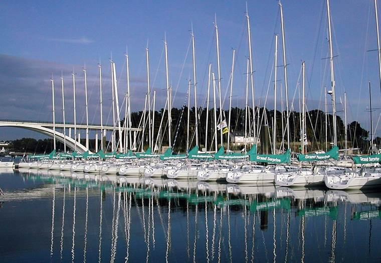 Team Winds-La-Trinite-sur-Mer-Morbihan-Sud © Team Winds