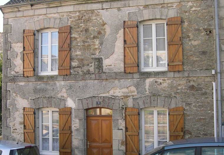 Le-Gouallec-location-maison-Bubry-Hennebont-Morbihan-Bretagne-Sud-7personnes-France © OTSI Hennebont