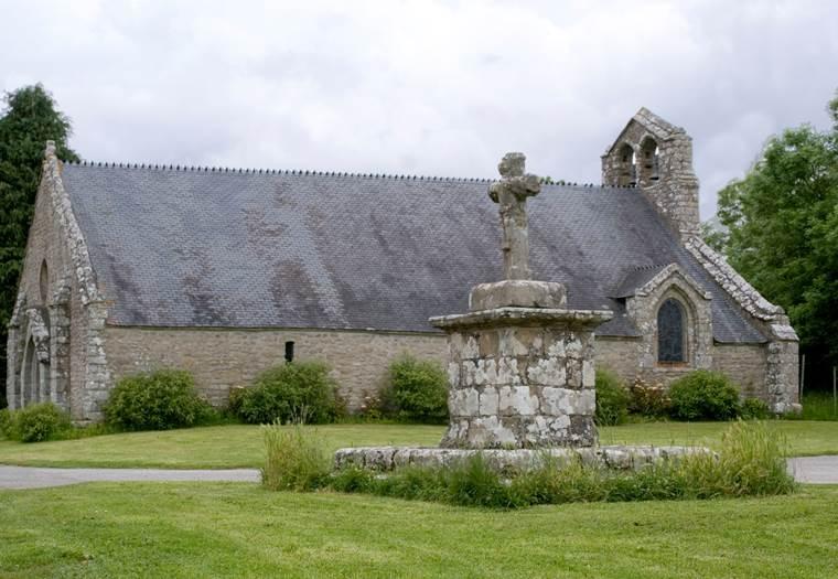 Chapelle-Ploemel-Morbihan-Bretagne-Sud © OTIPA