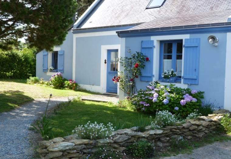 chambre d'hôtes - Groix - Lorient - Groix - Morbihan Bretagne sud - 2 personnes © Morel