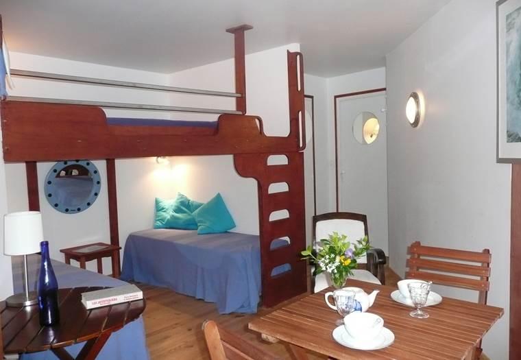 chambre-d-hotes-Groix-Lorient-Morbihan-Bretagne-Sud © Poizat Pascale