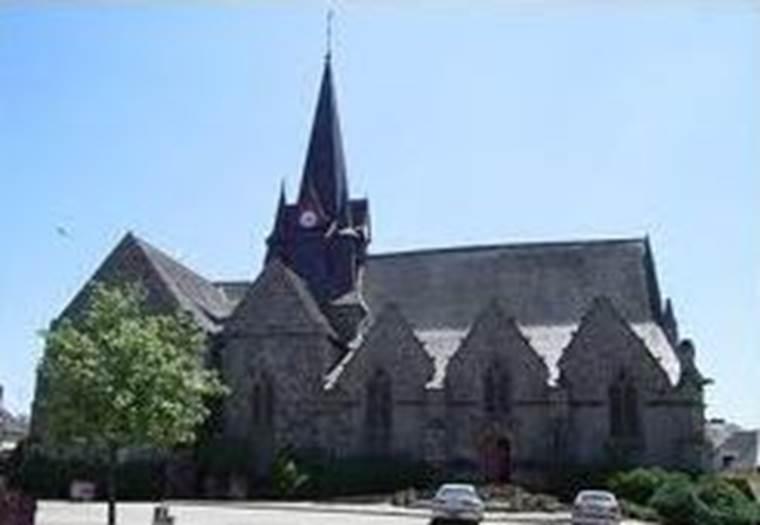 église saint pierre ©
