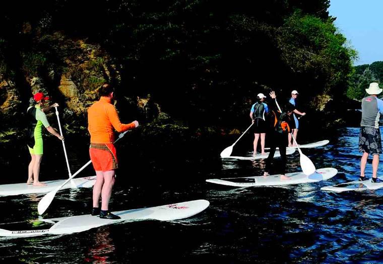 RANDO NAUTIQUE KERNERS KAYAK © Balade8-Kerners_kayak-DSN_2717