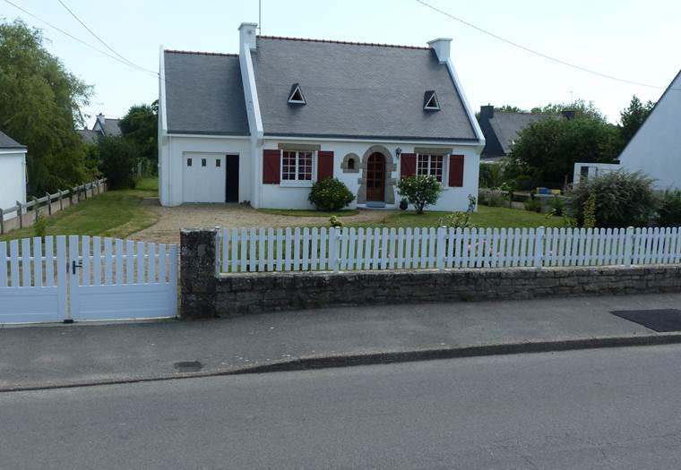 Location Guezel - Erdeven Morbihan Bretagne sud © Guezel