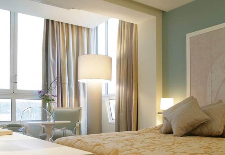 Hôtel-Le-Roi-Arthur-Ploërmel-Morbihan-Bretagne-Sud © Hôtel-Le-Roi-Arthur-Ploërmel